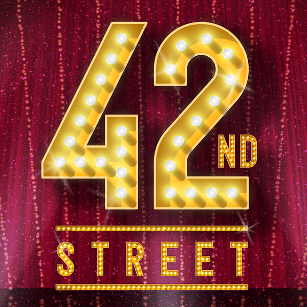 42ST logo square - Auditions